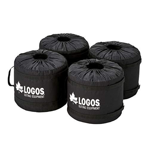ロゴス(LOGOS) テントウエイトバッグ(4pcs) 71661032