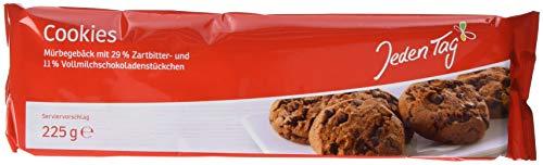 Jeden Tag Schoko-Cookies, 225 g
