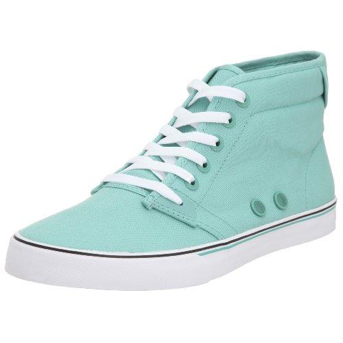 Gravis Sneaker Slymz Mid Agate Green 9.0