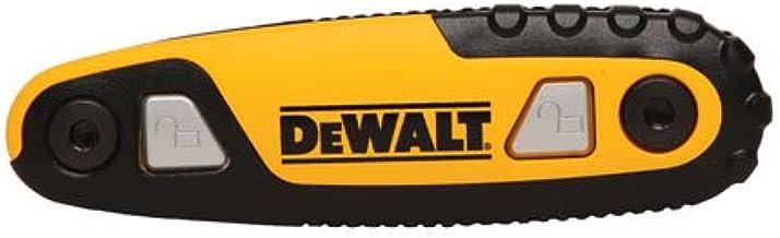 DEWALT DWHT70263M Folding Locking Hex Key Set, MM