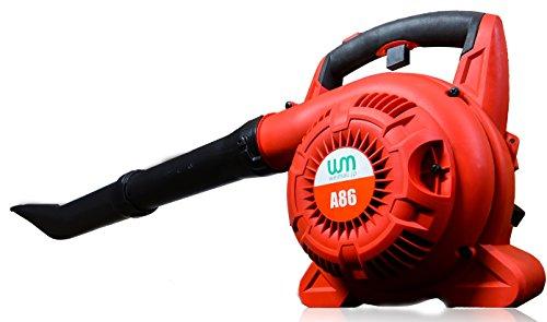 SEIKOH エンジンブロワー バキューム 1台2役 2Way 25cc 庭のお手入れ 農具 A86A