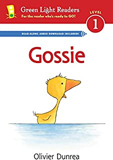 Gossie (Reader) (Gossie & Friends)