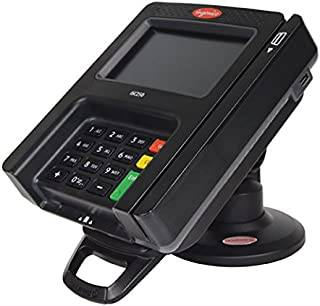 Ingenico ISC250 Touch Terminal Compact Stand- Latch & Lock - Tilts 140 Degree- - 3