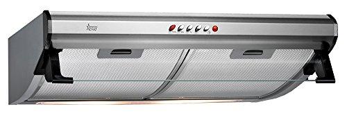Teka c6420-s Classic - Campana inoxidable, clase de eficiencia energetica E