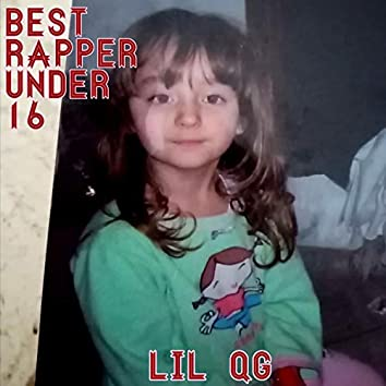 Best rapper under 16