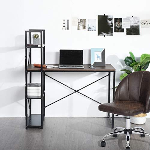 escritorio grande de la marca HOMEMAKE FURNITURE