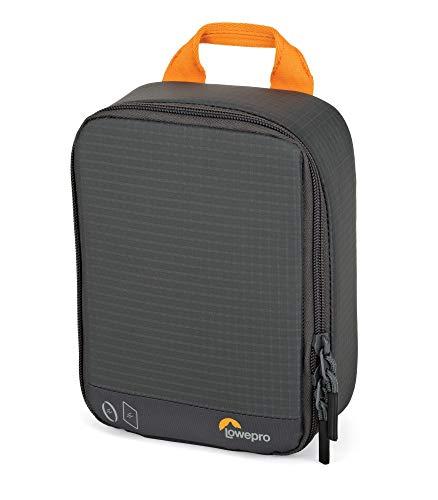 Lowepro GearUp LP37185 - Bolsa de Filtro para 10 filtros de Fotos y vídeos de hasta 100 mm de Ancho para filtros Lee