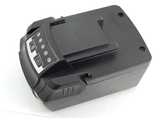 Batterie vhbw Li-ION 3000mAh (14.4V) pour Outil électrique, Outil Powertools Tools comme Kress APF 144/4.2