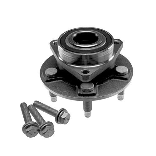 1x Radlagersatz mit integriertem magnetischen Sensorring Vorderachse beidseitig links oder rechts