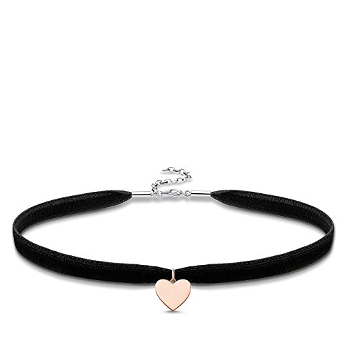 Thomas Sabo Damen - Damen-Collier - SET0296-597-12
