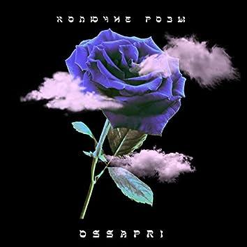Колючие розы