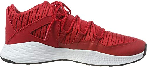 Nike Herren Jordan Formula 23 Low Gymnastikschuhe, Rot (Gym Redgym Redpure Platinum), 41 EU