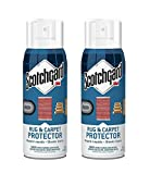 Scotchgard Rug & Carpet Protector, Pack of 2, 14Ounce Each