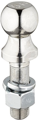 Fantastic Prices! Reese Towpower 74024 Standard Hitch Ball