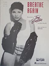 Best breathe again sheet music Reviews