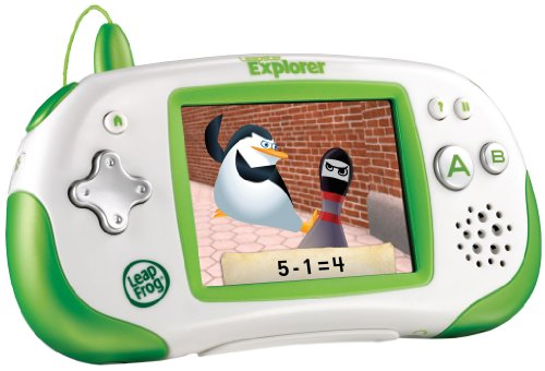 best leapster 2 games for 4 year olds