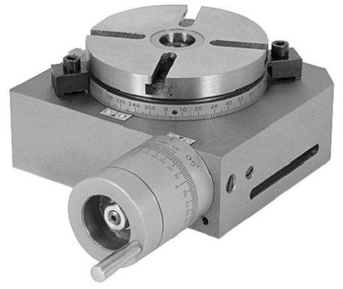 Rotwerk 15618 Teileapparat T100 für Fräsmaschinen