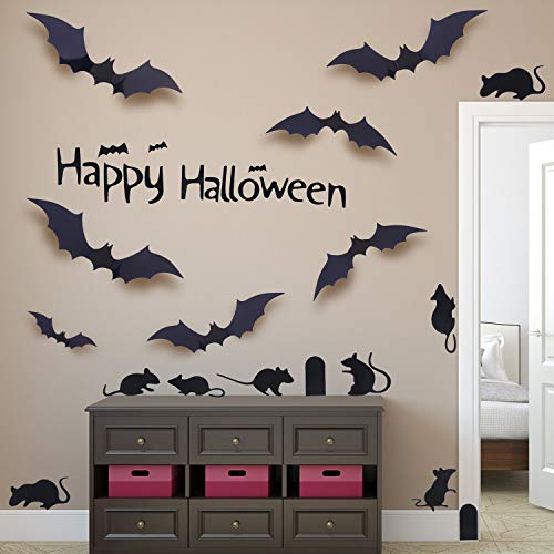 38 Pieces DIY Halloween Decorations…