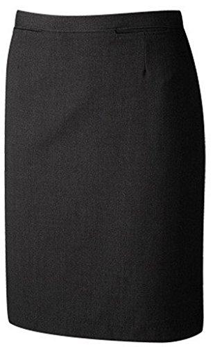 David Luke Senior Girls Straight Skirt