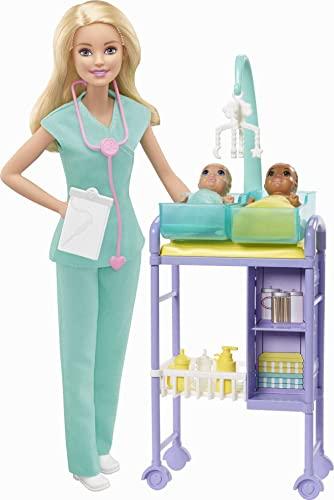 Mattel GmbH -  Barbie Gkh23 -