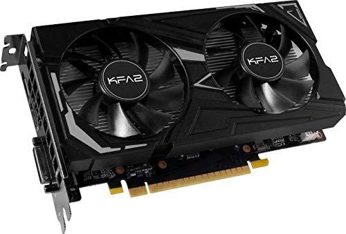 Karta graficzna KFA2 GeForce GTX 1650