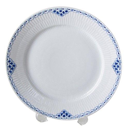Royal Copenhagen 1017271 Princess Assiette à petit-déjeuner en porcelaine