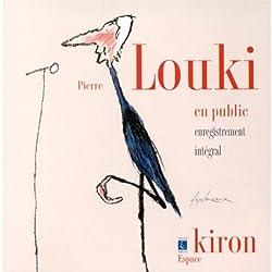 Live au théatre Kiron 1999