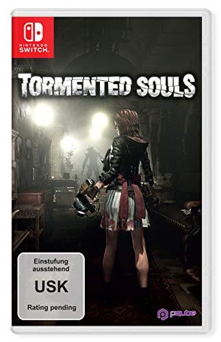 Tormented Souls - [Nintendo Switch]