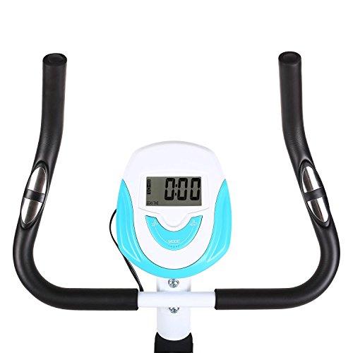 Klarfit MOBI-FX-250 • Ergometer • Fitness Zuhause Bild 2*