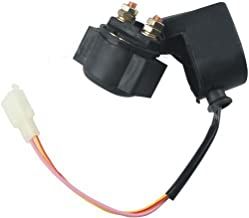 SOLENOID STARTER RELAY for Chinese made 50cc 70cc 90cc 100cc 110cc 125cc ATV, DIRT BIKE, GO-KART, POCKET BIKE, CHOPPER, SCOOTER