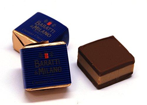 Cioccolato Cremino Classico Baratti 500gr