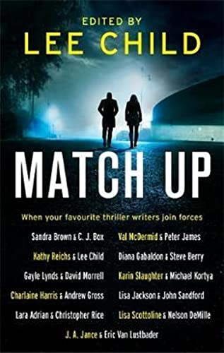 Match Up: Edited by Lee Chil