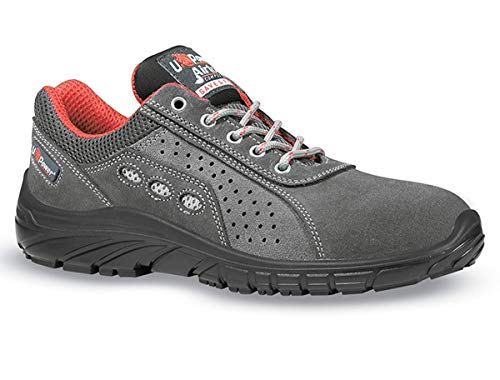 Calzature di sicurezza antiscivolo - Safety Shoes Today