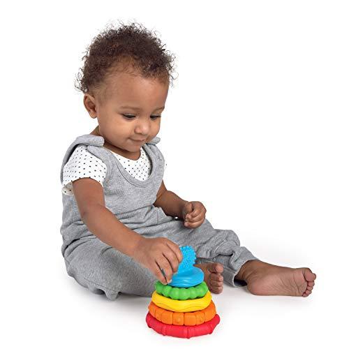 Baby Einstein ベビーアインシュタイン 積み重ねティーザー (12356) by KidsⅡ