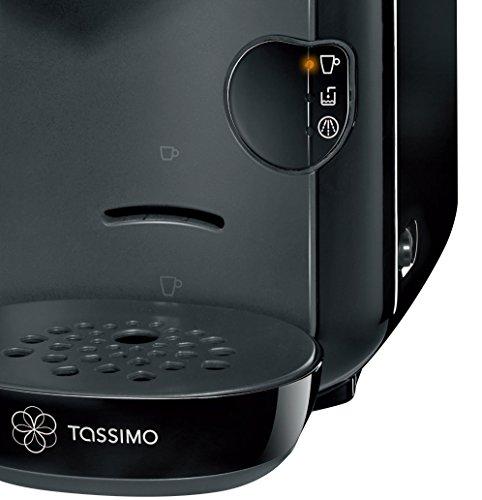 Bosch T12 Vivy Coffee Machine - Black