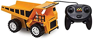 Kid Galaxy DIY Construction Vehicle - Dump Truck