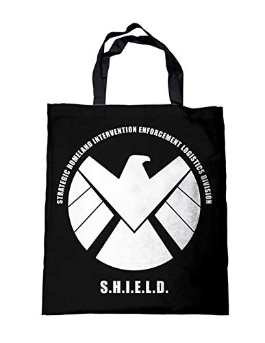 Sac Tote Bag Shield - Shield Logo