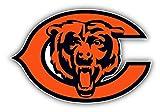Bear Chicago Football Logo Bumper Sticker...