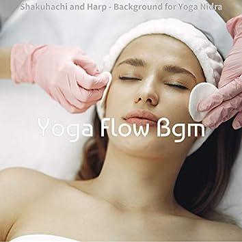 Shakuhachi and Harp - Background for Yoga Nidra