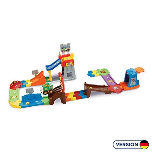 Vtech Baby 80-503704 - TUT Baby Flitzer - Stuntshow