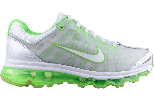 Nike Air Max 2009 Womens Running Shoes 476784-100