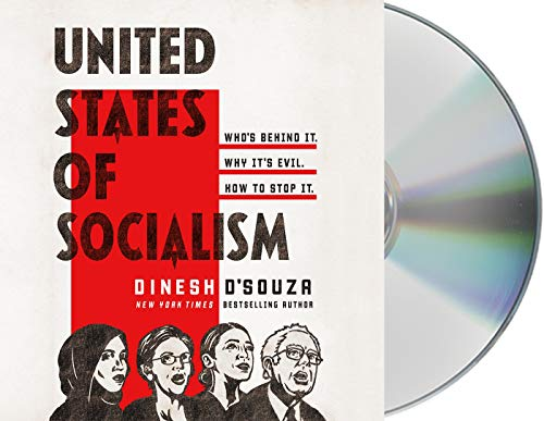 United States of Socialism: Who