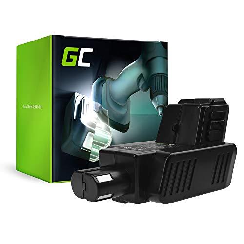 GC® (3.3Ah 24V Li-Ion Zellen) BP 40 Akku für Hilti Werkzeug Ersatzakku