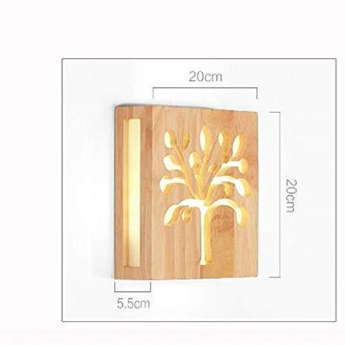 Wandlantaarn, kristallen wandlamp, spiegel, LED-verlichting, wandlamp, retro, modern, minimalistisch, industriële verlichting voor nachtkastje, allee en trap, Cxff, MM 1 exemplaar