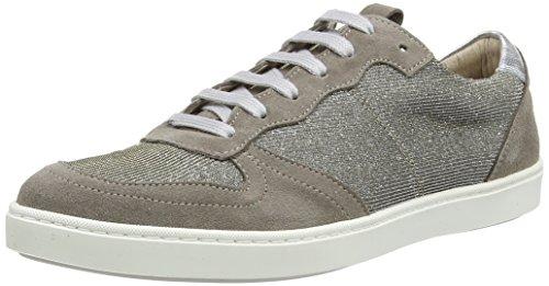 Belmondo Damen 703376 Sneaker, Silber (Argento), 41 EU