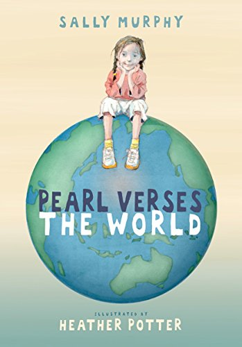 Image of Pearl Verses the World