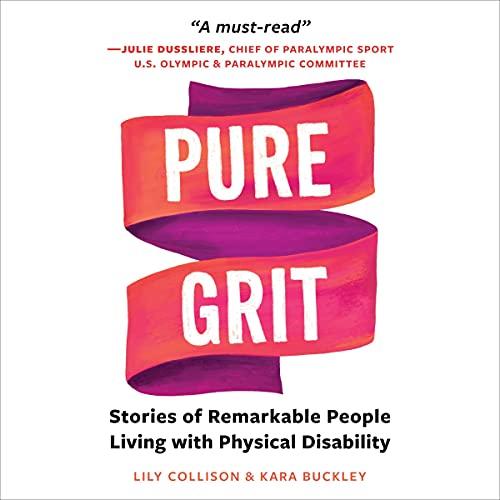 Couverture de Pure Grit