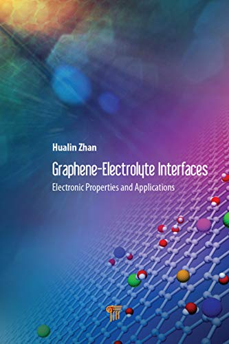 Graphene–Electrolyte Interfaces: Electronic Properties and Applications (English Edition)