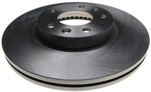 Raybestos 680404R Professional Grade Disc Brake Rotor