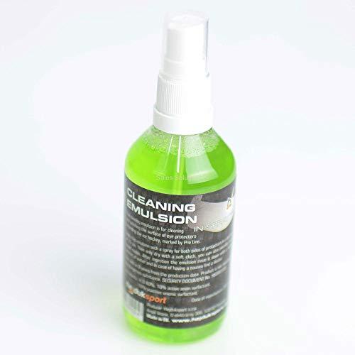 Hejduk Visier-Reinigungs-Emulsion
